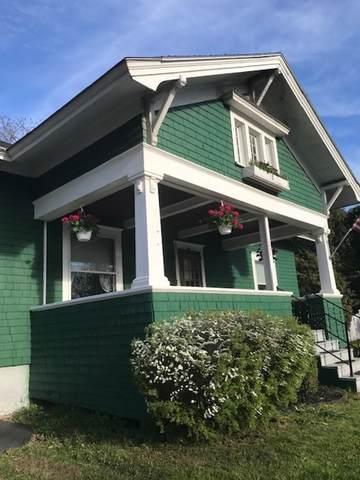 171 North Main Street, St. Albans Town, VT 05478 (MLS #4806808) :: The Hammond Team
