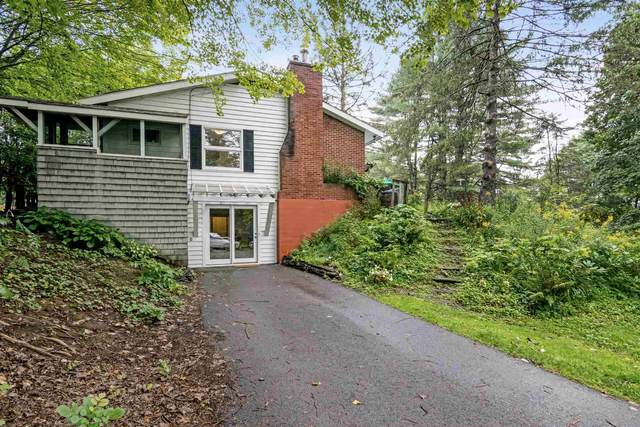 57 Robinhood Circle, Montpelier, VT 05602 (MLS #4806810) :: The Hammond Team
