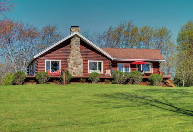 231 East Shore North Road, Grand Isle, VT 05458 (MLS #4806811) :: The Hammond Team