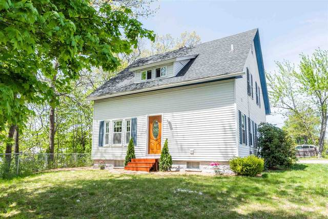 32 Forest Street, Manchester, NH 03102 (MLS #4806821) :: Jim Knowlton Home Team