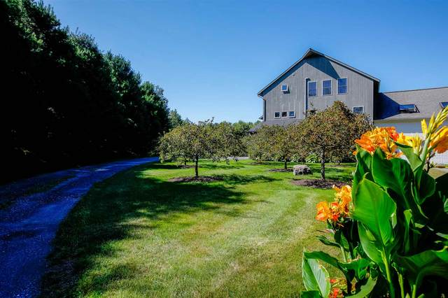 15 Homestead Lane, Waterbury, VT 05677 (MLS #4806898) :: The Hammond Team