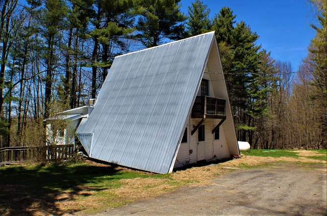 3235 East Hill Road, Plainfield, VT 05667 (MLS #4806919) :: The Hammond Team