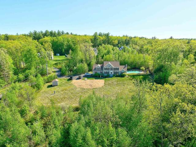 110 Rocky Pond Road, Hollis, NH 03049 (MLS #4806962) :: Lajoie Home Team at Keller Williams Gateway Realty
