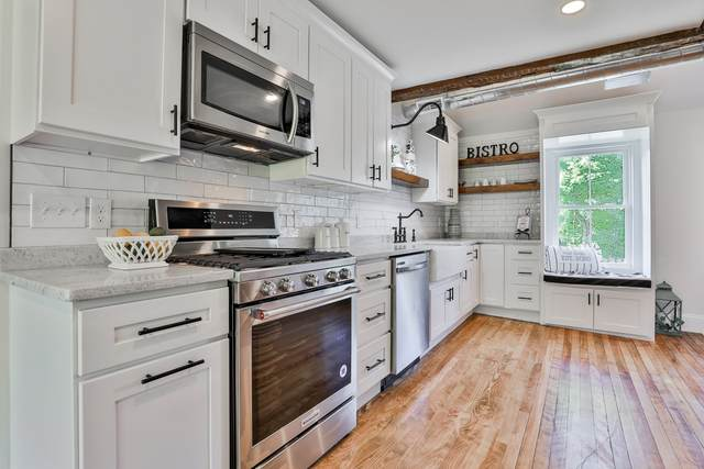 107 Ponemah Road 1A, Amherst, NH 03031 (MLS #4806973) :: Lajoie Home Team at Keller Williams Gateway Realty