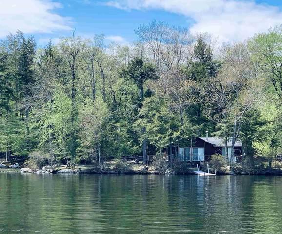 5 Whortleberry Island, Tuftonboro, NH 03816 (MLS #4806975) :: Lajoie Home Team at Keller Williams Gateway Realty