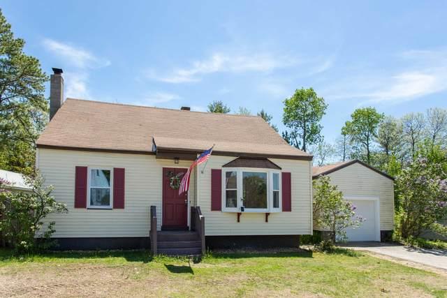 8 Eastern Avenue, Concord, NH 03301 (MLS #4806976) :: Jim Knowlton Home Team