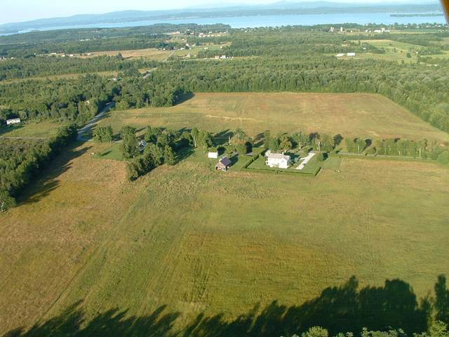 0008 Adams School Road Lot 8, Grand Isle, VT 05458 (MLS #4807006) :: The Hammond Team
