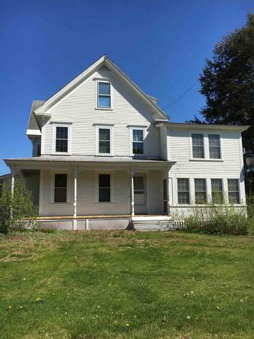 885 Laconia Road 32 And 14, Tilton, NH 03276 (MLS #4807009) :: Lajoie Home Team at Keller Williams Gateway Realty