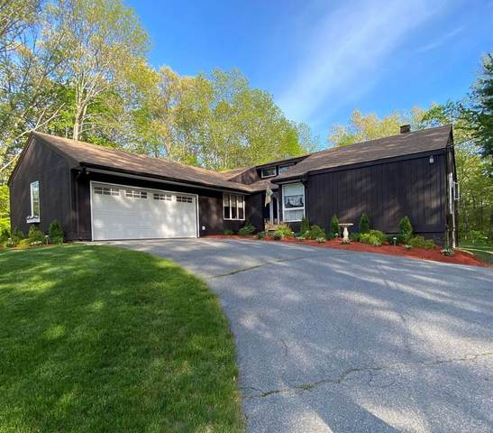 23 Whippoorwill Drive, Newton, NH 03858 (MLS #4807010) :: Lajoie Home Team at Keller Williams Gateway Realty