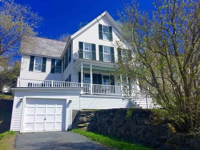 2 High Street, Woodstock, VT 05091 (MLS #4807011) :: Lajoie Home Team at Keller Williams Gateway Realty