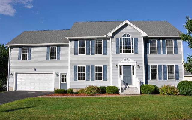 3 Constantine Drive, Nashua, NH 03062 (MLS #4807016) :: Jim Knowlton Home Team