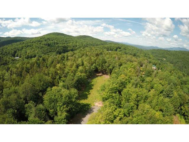 0 Taylor Road #6, Duxbury, VT 05676 (MLS #4807021) :: The Hammond Team