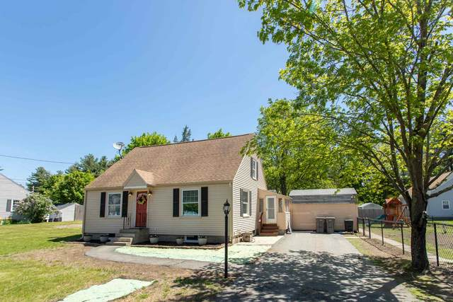 17 Messer Avenue, Salem, NH 03079 (MLS #4807028) :: Jim Knowlton Home Team