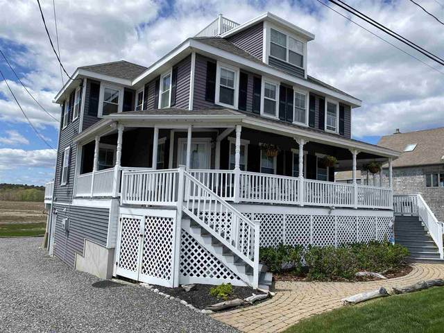 1621 Ocean Boulevard, Rye, NH 03870 (MLS #4807029) :: Jim Knowlton Home Team
