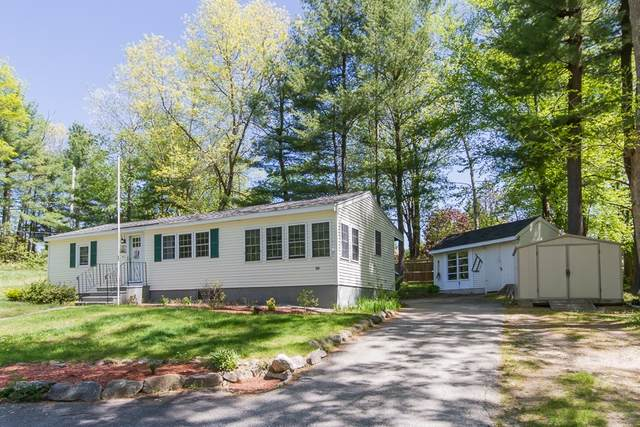 42 Holiday Lane, Hampstead, NH 03841 (MLS #4807031) :: Jim Knowlton Home Team