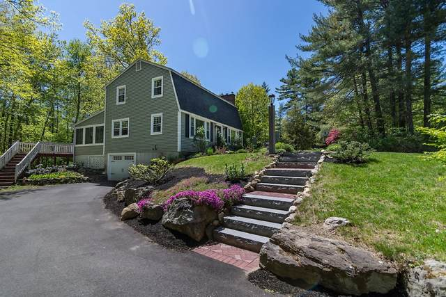 1 Sirod Road, Windham, NH 03087 (MLS #4807034) :: Jim Knowlton Home Team