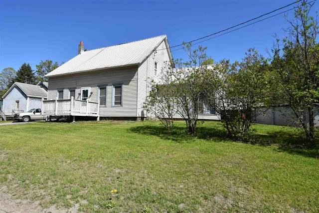1692 West River Road, Lincoln, VT 05443 (MLS #4807061) :: The Hammond Team