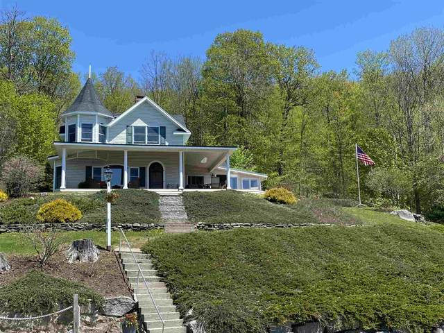 1666 Pageant Park Road, Barton, VT 05822 (MLS #4807068) :: Team Tringali