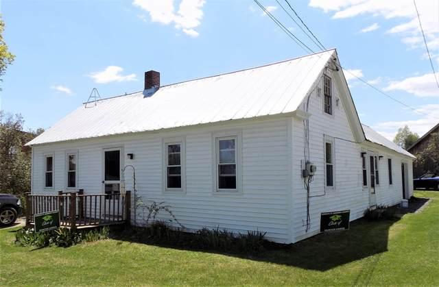 212 Brainerd Street, Danville, VT 05828 (MLS #4807073) :: The Gardner Group