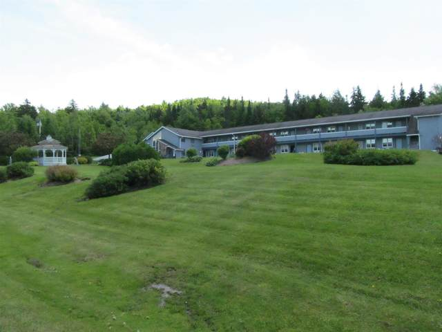 861 9 East Route, Wilmington, VT 05363 (MLS #4807088) :: Parrott Realty Group