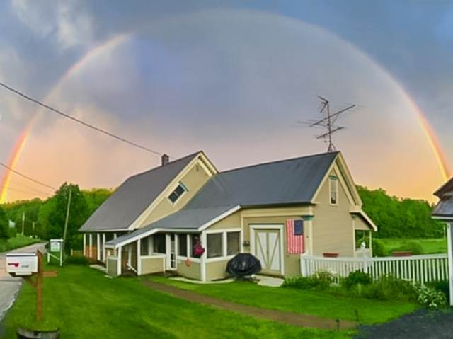 2108 Foster Hill Road, Woodbury, VT 05681 (MLS #4807185) :: The Gardner Group