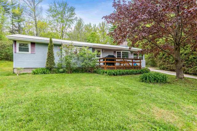 9042 Williston Road, Williston, VT 05495 (MLS #4807212) :: The Gardner Group