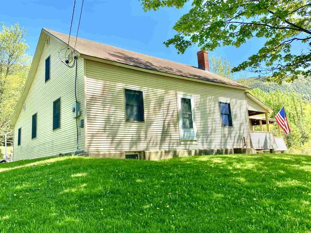 4285 South Route 116 Route, Bristol, VT 05443 (MLS #4807217) :: The Gardner Group