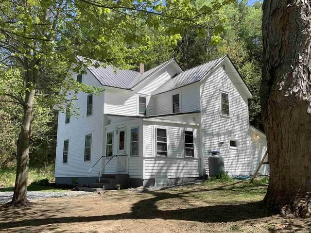96 Boston Street, Lyndon, VT 05851 (MLS #4807299) :: The Gardner Group