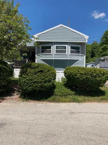 Hudson, NH 03051 :: Lajoie Home Team at Keller Williams Gateway Realty