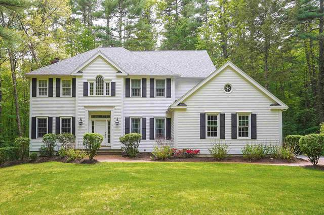 2 Old Mont Vernon Road, Amherst, NH 03031 (MLS #4807320) :: Lajoie Home Team at Keller Williams Gateway Realty