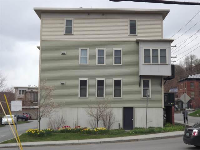 221 Barre Street B101, Montpelier, VT 05602 (MLS #4807413) :: The Gardner Group