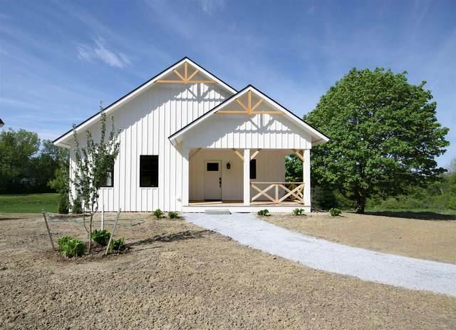 19 Cottage Park #19, Bristol, VT 05443 (MLS #4807424) :: The Gardner Group