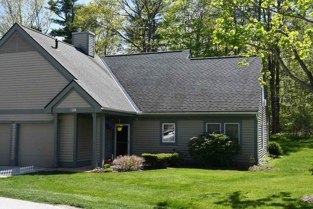 87A Heritage Hill Place 87A, Rutland Town, VT 05701 (MLS #4807437) :: The Gardner Group