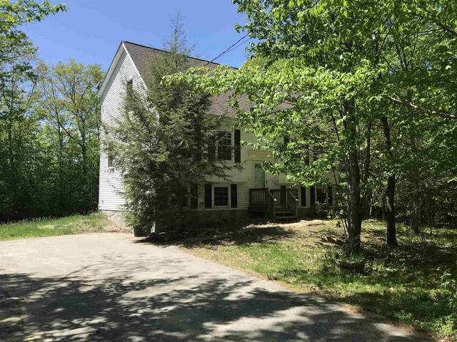26 Dow Lane, Barnstead, NH 03225 (MLS #4807489) :: Keller Williams Coastal Realty