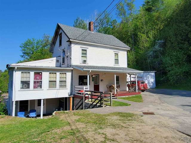 81 Assisqua Avenue, St. Johnsbury, VT 05819 (MLS #4807491) :: The Gardner Group