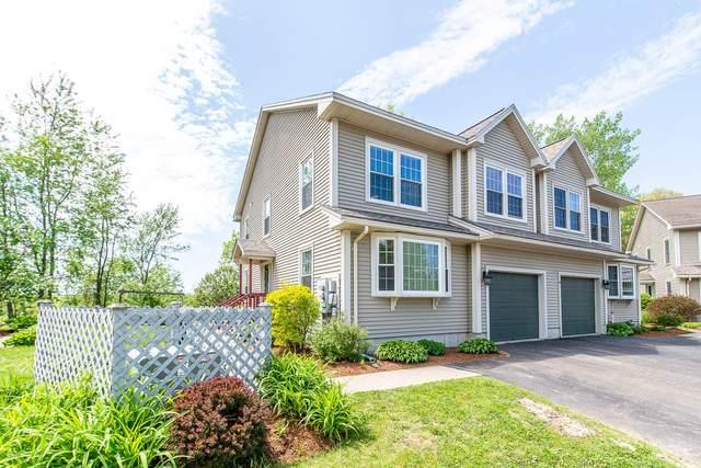 50 Half Moon Terrace, Colchester, VT 05446 (MLS #4807535) :: The Gardner Group