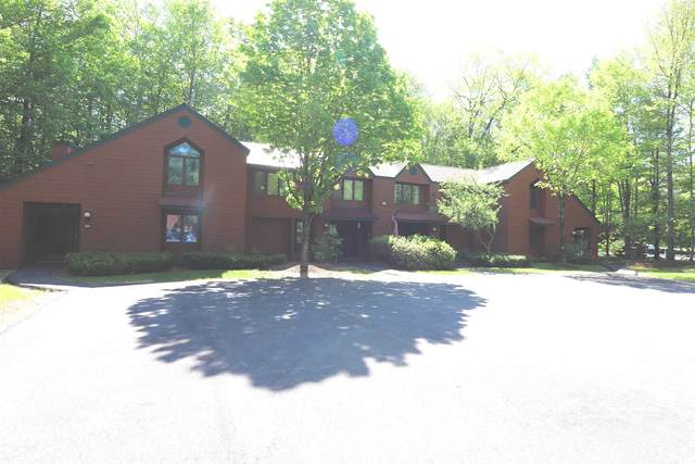 24 Riverfront Drive #295, Woodstock, NH 03262 (MLS #4807588) :: Keller Williams Coastal Realty