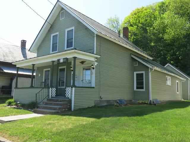 489 South Main Street, Hartford, VT 05001 (MLS #4807626) :: The Hammond Team