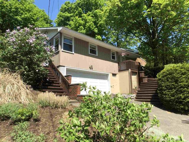 39 Rivermount Terrace, Burlington, VT 05408 (MLS #4807690) :: The Gardner Group