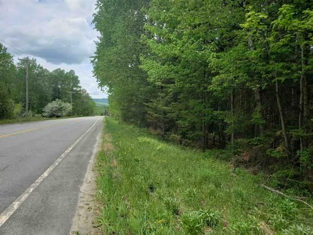 00 Route 242 Road, Jay, VT 05859 (MLS #4807706) :: The Gardner Group