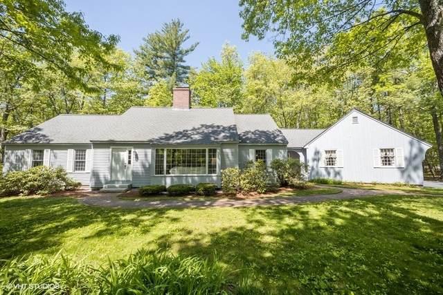 2 Sherburne Drive, Amherst, NH 03031 (MLS #4807707) :: Lajoie Home Team at Keller Williams Gateway Realty