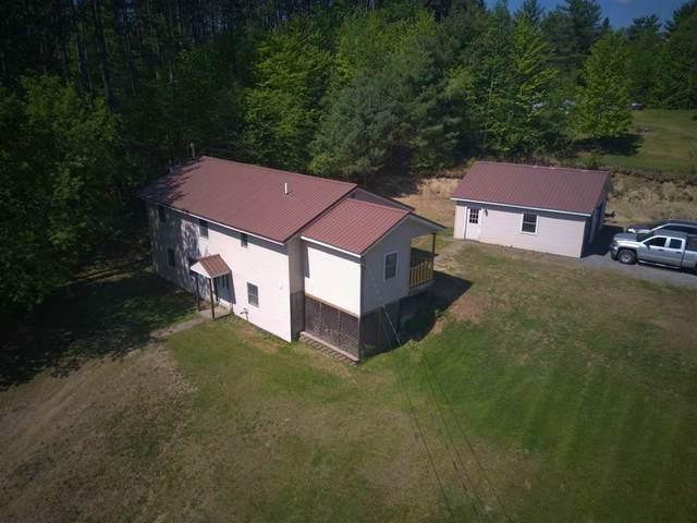 167 Pine Ridge Circle, Lyndon, VT 05851 (MLS #4807752) :: Keller Williams Coastal Realty