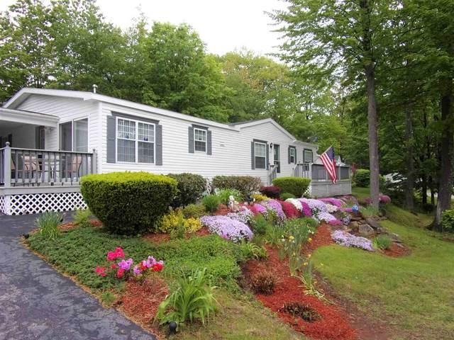 311 Darby Drive, Laconia, NH 03246 (MLS #4807788) :: Keller Williams Coastal Realty
