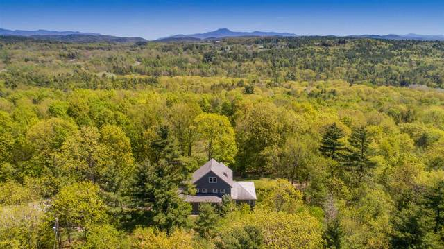 291 Snowdrift Lane, Williston, VT 05495 (MLS #4807818) :: The Gardner Group