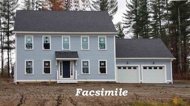 19 Weatherstone Drive Lot 88-25, Litchfield, NH 03052 (MLS #4807824) :: Signature Properties of Vermont