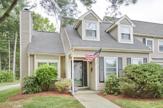 33 Riviera Road, Hudson, NH 03051 (MLS #4807854) :: Lajoie Home Team at Keller Williams Gateway Realty