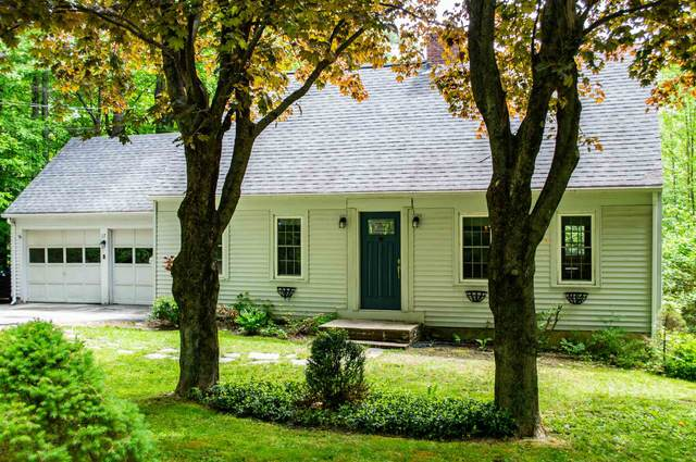 17 Mountain View Drive, Peterborough, NH 03458 (MLS #4807892) :: Hergenrother Realty Group Vermont