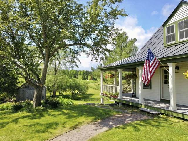 37 Loveland Road, Norwich, VT 05055 (MLS #4807931) :: Hergenrother Realty Group Vermont