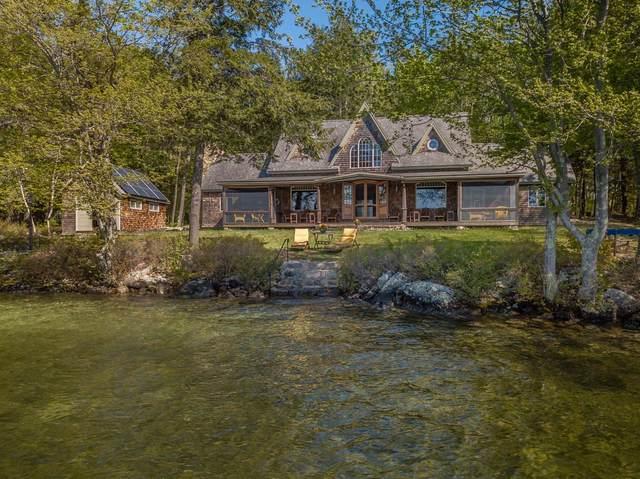 16 Camp Island Island, Gilford, NH 03249 (MLS #4807997) :: Keller Williams Coastal Realty