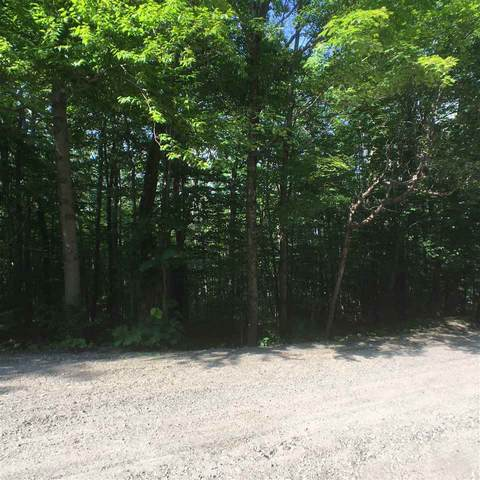 00 Shallowbrook Road #23, Jay, VT 05859 (MLS #4808009) :: Hergenrother Realty Group Vermont